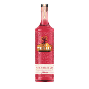 JJ Whitley Pink Cherry Gin