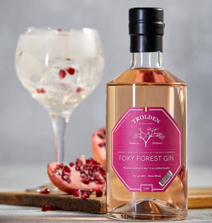 Foxy Forest Gin