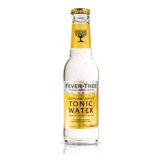 Fever Tree Indian Tonic - Ginuniverset