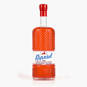 Kapriol Blood Orange & Peach Gin