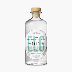 Elg No. 1 Gin, 5 cl.