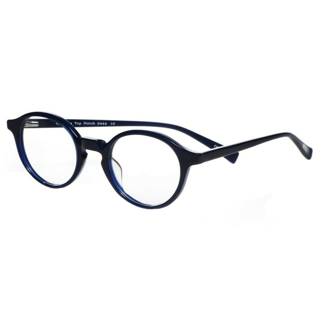 Eyebobs-2444 Top Notch-10 Blue +2.00