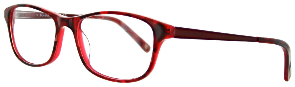 Banana Republic-Monica-0DX3 Red Tortoise