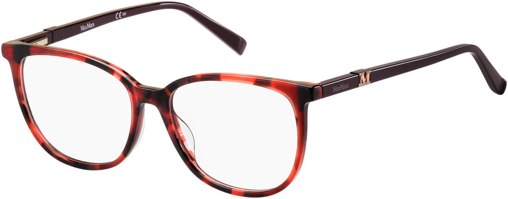 Max Mara-MM1412-00UC Red Havana