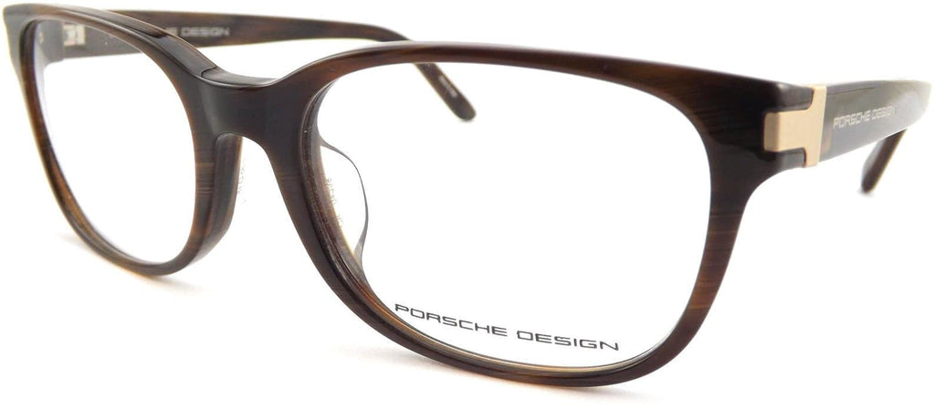 Porsche Design-P8250-L Brown