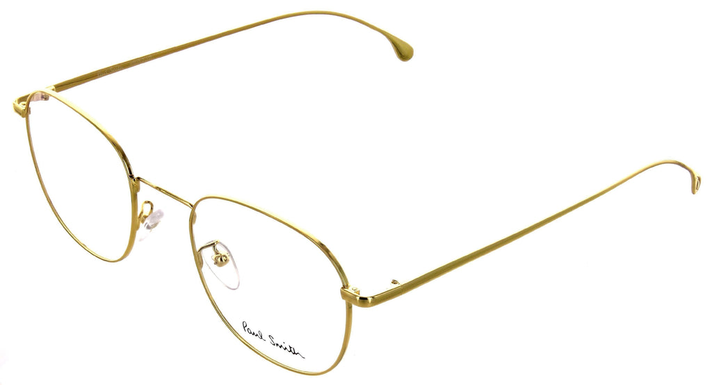 Paul Smith-Arnold-PSOP008V2-02 Gold
