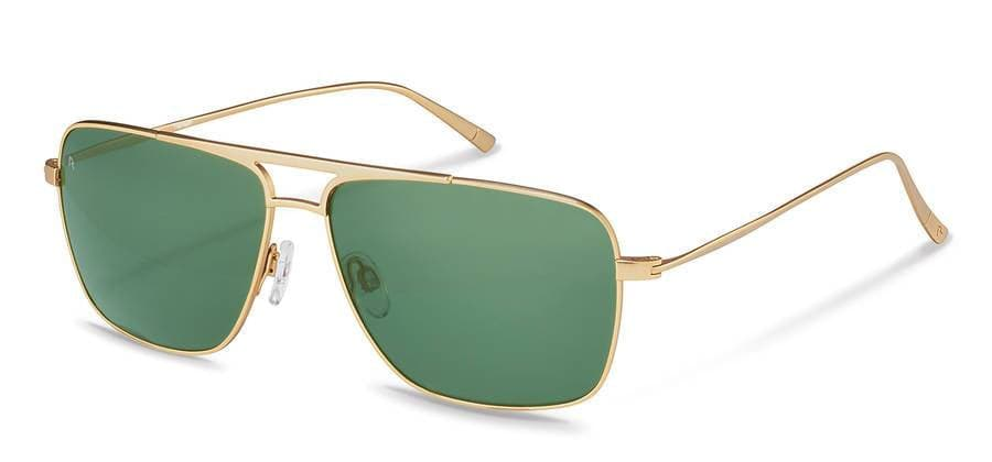 Rodenstock-R7414-C Gold Green