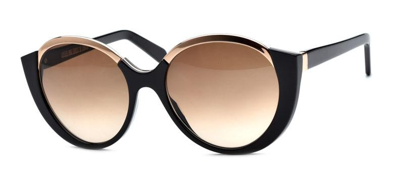 Cutler & Gross-1202-B Black Bronze Flash Gradient