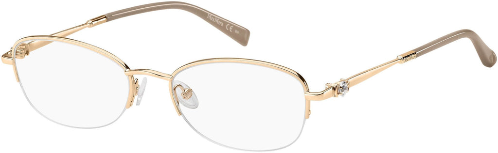 Max Mara-MM1382-0DDB Gold Copper