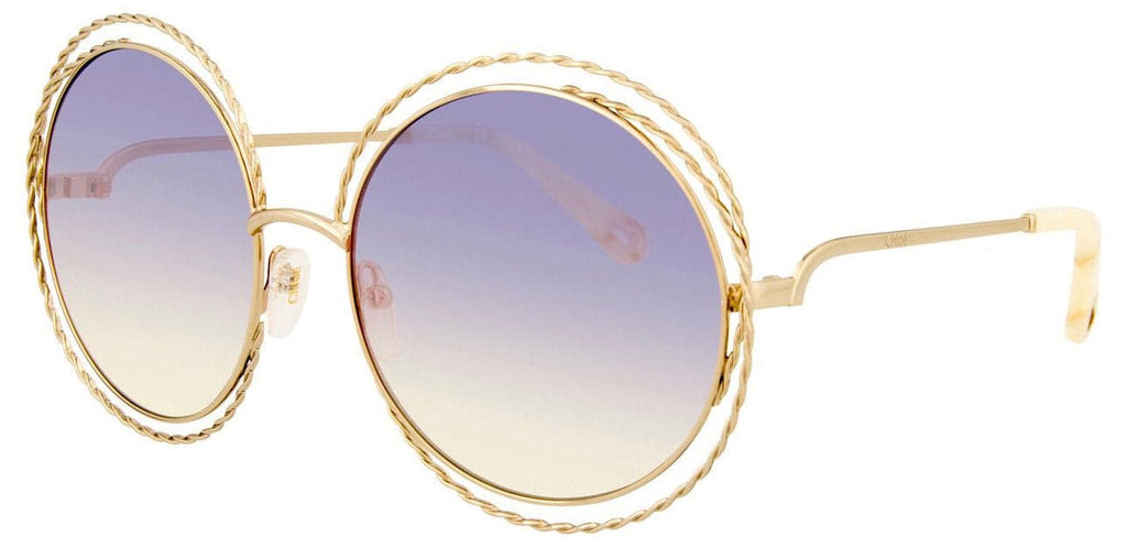 Chloe-114ST-779 Gold Rainbow