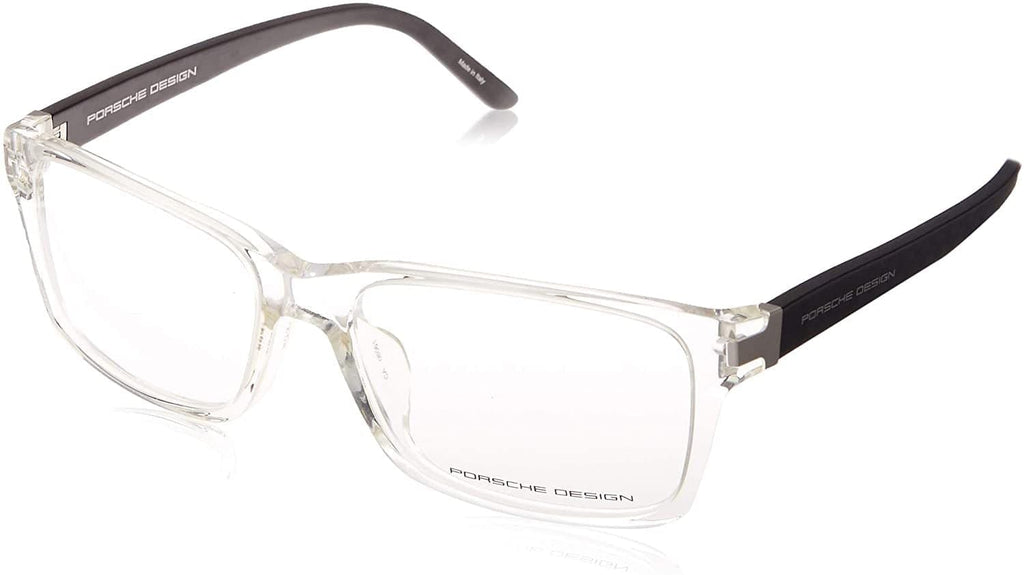 Porsche Design-P8249-M Clear/Black