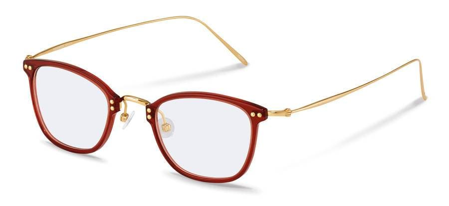 Rodenstock-R7078-D Red/Gold