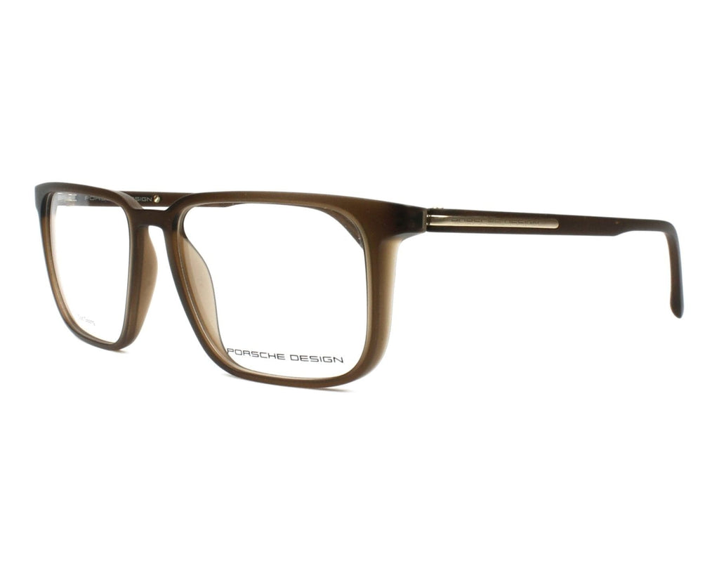 Porsche Design-P8298-D Brown