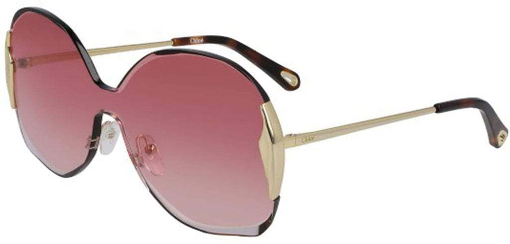 Chloe-162S-850 Gold Gradient Pink