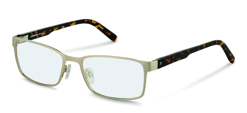 Rodenstock-R2595-B Light Gold/Havana