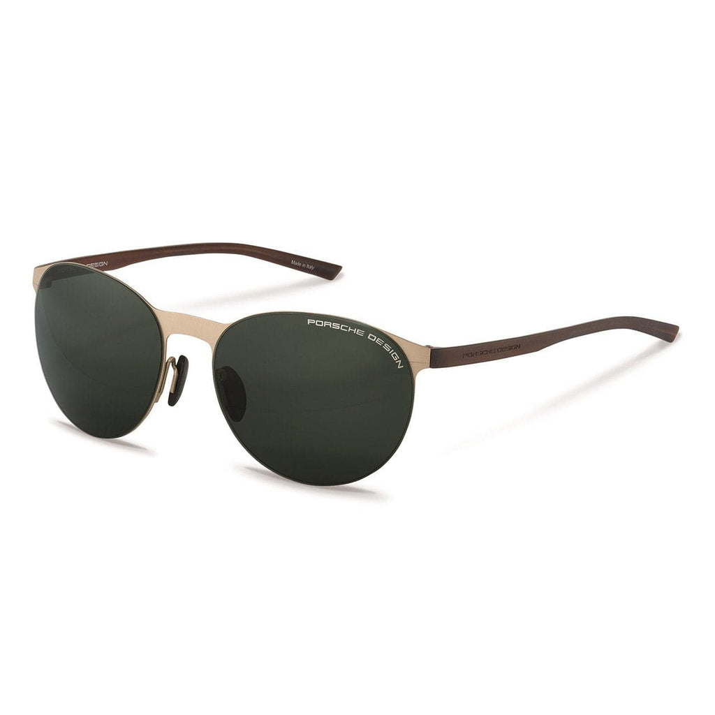 Porsche Design-P8660-B Gold Green