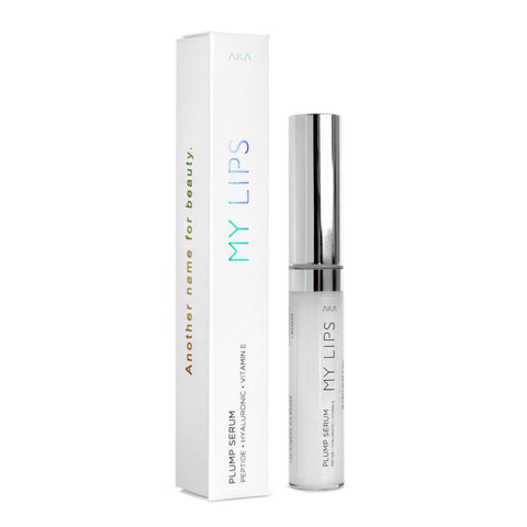 MY LIPS | PLUMP SERUM