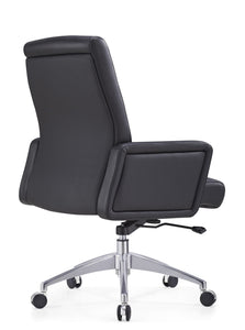 Carter Soft Pad Leather Office Chair