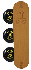 Indo Yoga Trio Pack