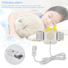 Load image into Gallery viewer, Baby Wetness Alarm Convenient Compact Urine Bedwetting Alarm For Enhance Children's Self-confidence