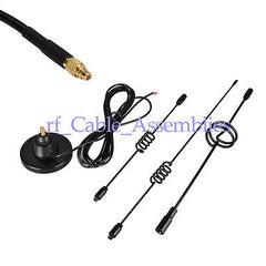 10DBi 3G/GSM/UMTS/HSUPA Magnetic Car antenna with MMCX male  for GSM/3G Devices/