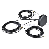 Brand New Round GPS/Wifi/GSM Antenna with SMA Plug connector