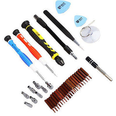 BST-8922 Magnetic Screwdriver Kit Set Tools 38pcs-in-1 Repair Cell Phone Laptop