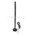 2.4GHz 15dBi Omni WiFi antenna RP-SMA for wireless router