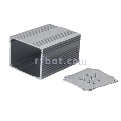 "Aluminum Box Enclosure Case -3.93""*2.95""*2.16""(L*W*H)"