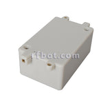 "Plastic Box Junction Case-2.79""*1.80""*1.18""(L*W*H)"