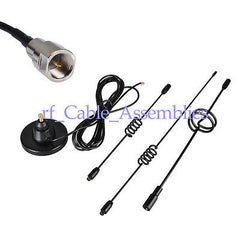 10DBi 3G/GSM/UMTS/HSUPA Magnetic Car antenna FME male for GSM/3G Devices/Wireles