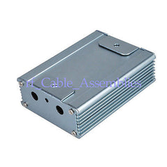 electronic projects Aluminum Box Enclosure Case DIY -3.14 *2.39 *1.02 (L*W*H)