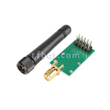 433MHz RF Transceiver CC1101 Module matched with Antenna