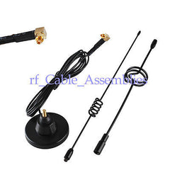 9dbi 3G omnidirectional antenna 670mm MC-Card cable Option Wireless Card GT-MAX/
