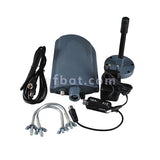 230-860MHZ DVB-T/DMB-T Antenna 20dbi WITH AMPLIFIER UHF/VHF