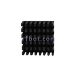 Aluminum Black Heat Sink High Quality For Chip