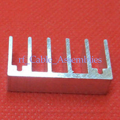 10PCS 30*15*8MM High Quality Aluminum Heat Sink For Module Electronic Computer