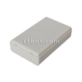 "Plastic Box Junction Case-2.75""*1.65""*0.71""(L*W*H)"