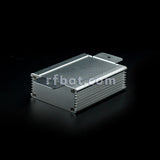 "Aluminum Box Enclosure Case -3.14""*2.39""*1.02""(L*W*H)"