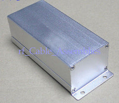 New Aluminum Box Enclousure Case Project electronic case DIY 110*52*38MM for PCB