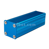 "Aluminum Box Enclosure Case -3.15""*0.96""*0.94""(L*W*H)"