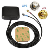 4G LTE ANTENNA GPS BEIDOU 4G LTE Magnetic Mount Combined Antenna SMA Male Cable