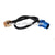 GPS/GSM car antennas adapter SMA male to Fakra Blue male GPS Telematics
