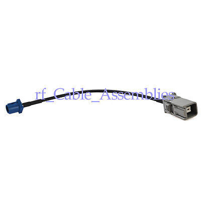 Gps Antenna Extension Cable Fakra Male C To Hrs Gt5 1s