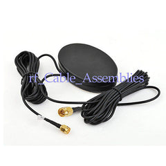 Brand New Amplified Remote GPS+GSM Combined Antenna