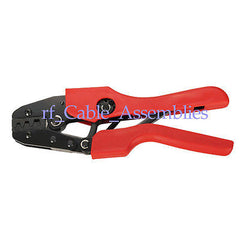 Non-insulated Ratchet Crimp Tool 6.3/ 7.8/ 4.8mm Terminals Crimping Pliers AN03B