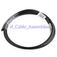 RF Coaxial cable Connector Adapter RG58 / 100 feet shipping free