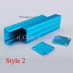 Aluminum Box Enclosure Case -3.15 *0.96 *0.94 (L*W*H)