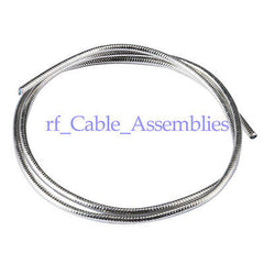 RF Coaxial cable Semi-Flexible cable RG405 .086   / 50 feet (1524 cm)