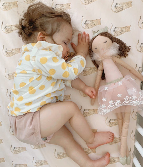 'PAIGE' PRINCESS HEIRLOOM DOLL